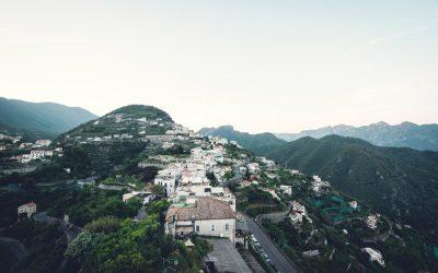Reportage fotografico in Costiera amalfitana|Blanka & Peter