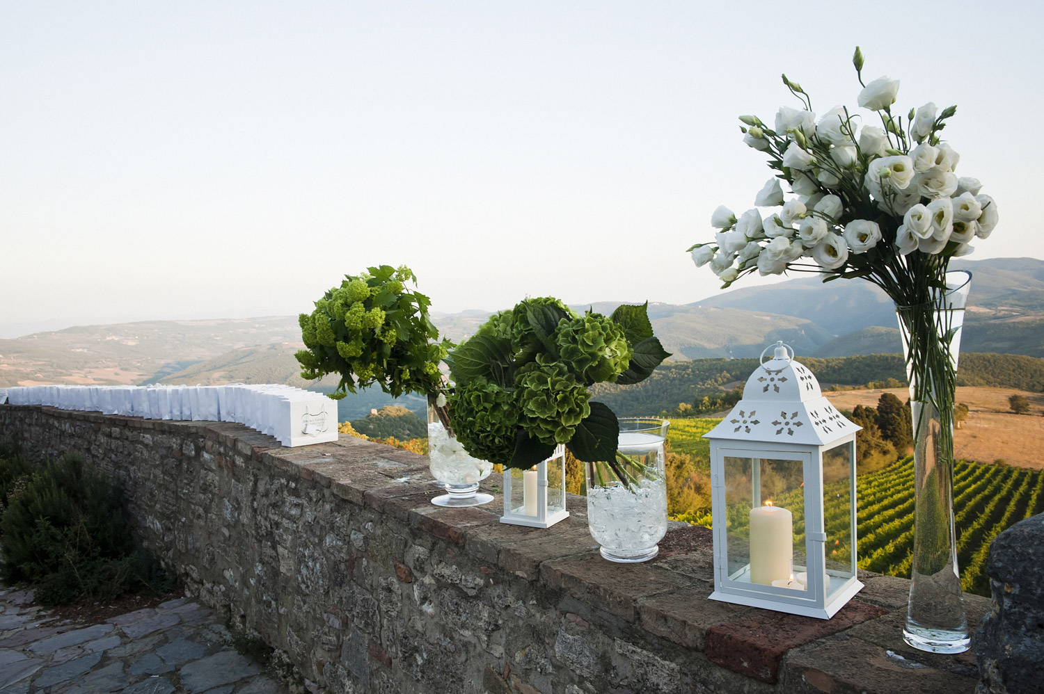 Best venue for weddings umbria