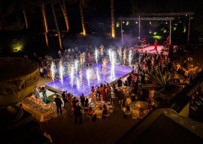 Lebanese Wedding Villa Aurelia | Rana & Chaker