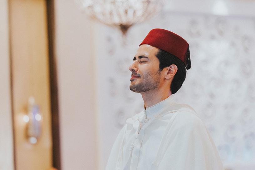 moroccan-groom