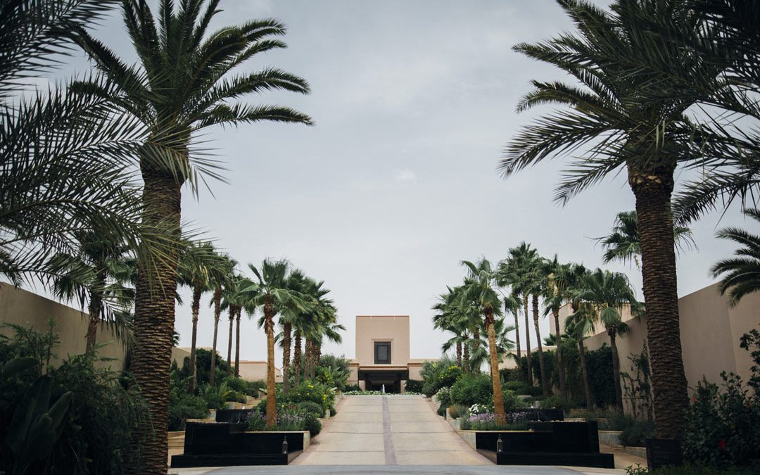 Moroccan Wedding at Four Seasons Resort, Marrakech
