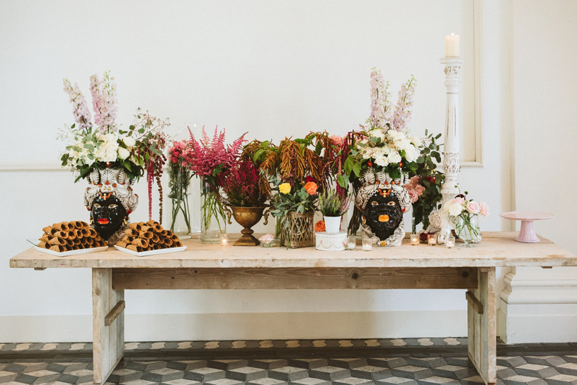 shabby-chic-wedding-decorations