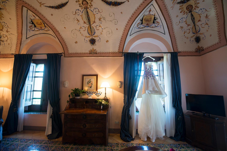 Suite Villa Cimbrone