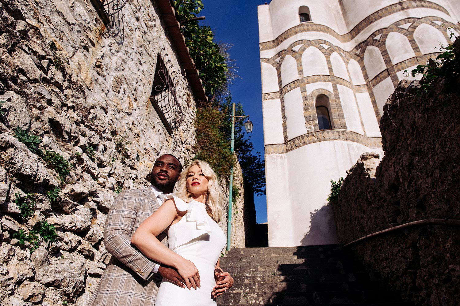 ravello engagement session