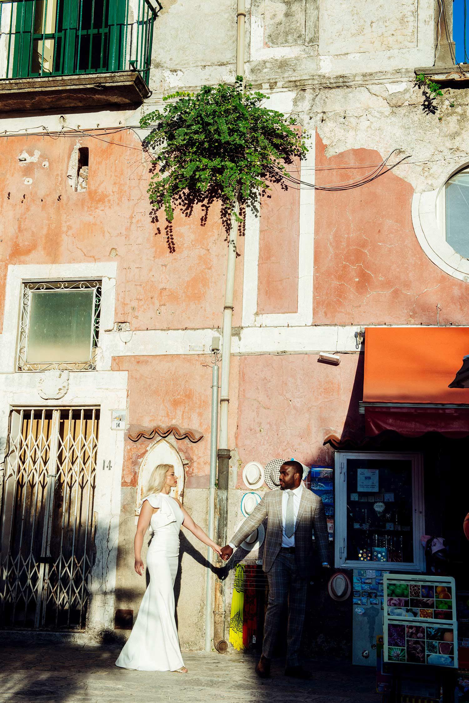 pre wedding caruso hotel ravello