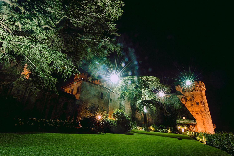 Castello Odescalchi Bracciano wedding