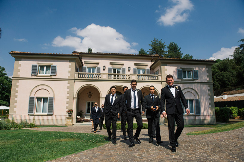 Florence-Wedding-Venue