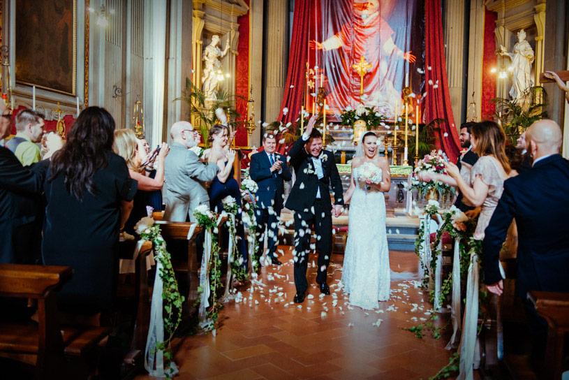 Whimsical-Petal-Wedding-Exits