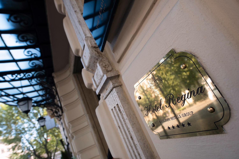 Hotel Regina Baglioni Hotel