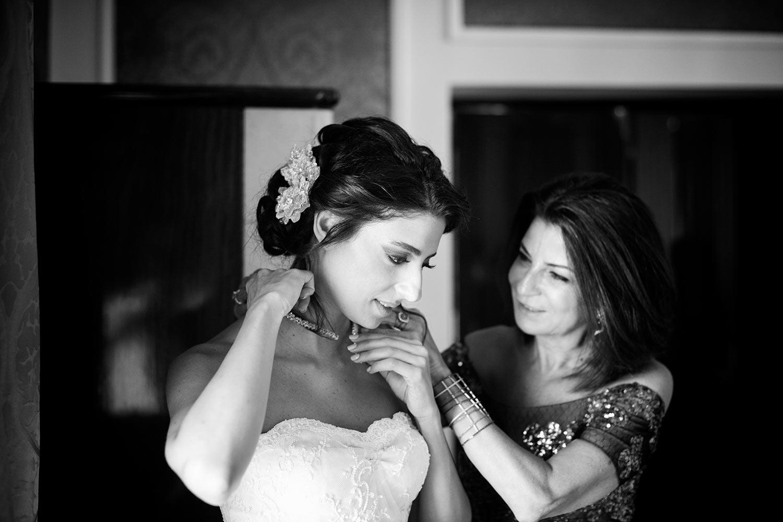 high end wedding rome