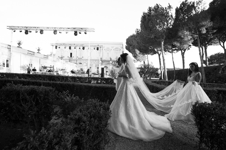 secret garden rome