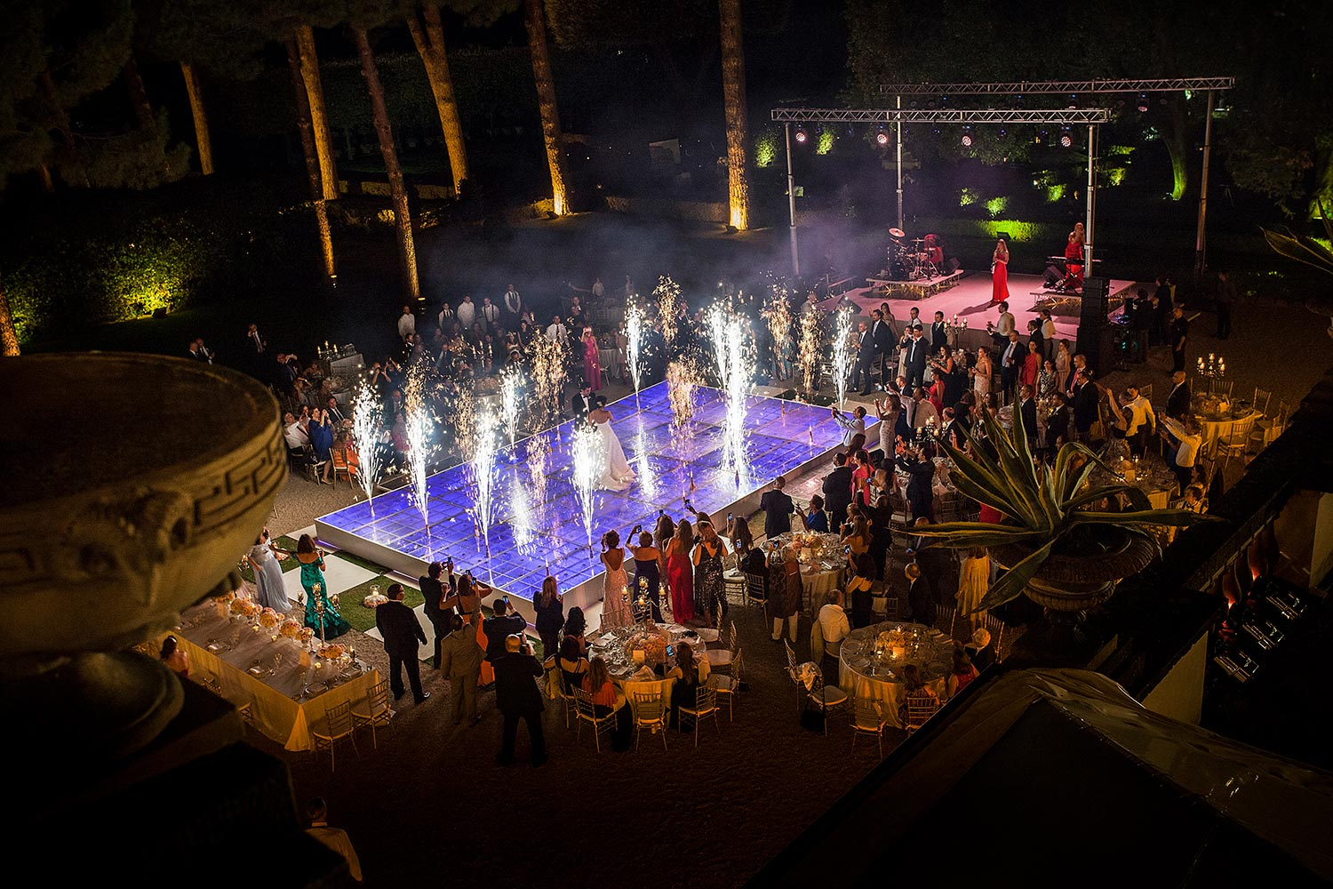 Lebanese Wedding Villa Aurelia
