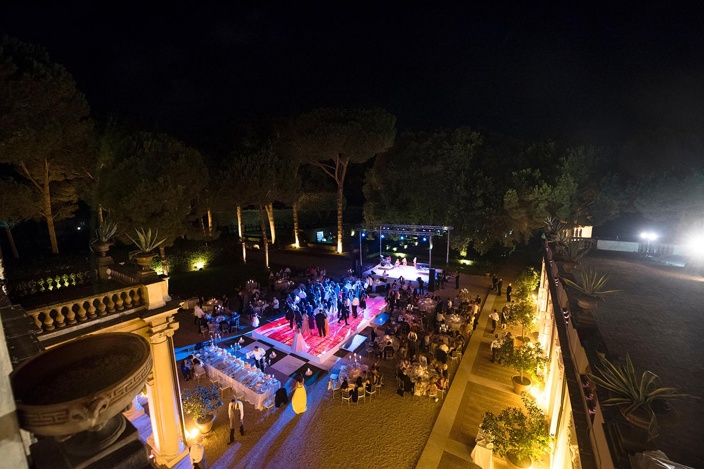 Villa Aurelia rome