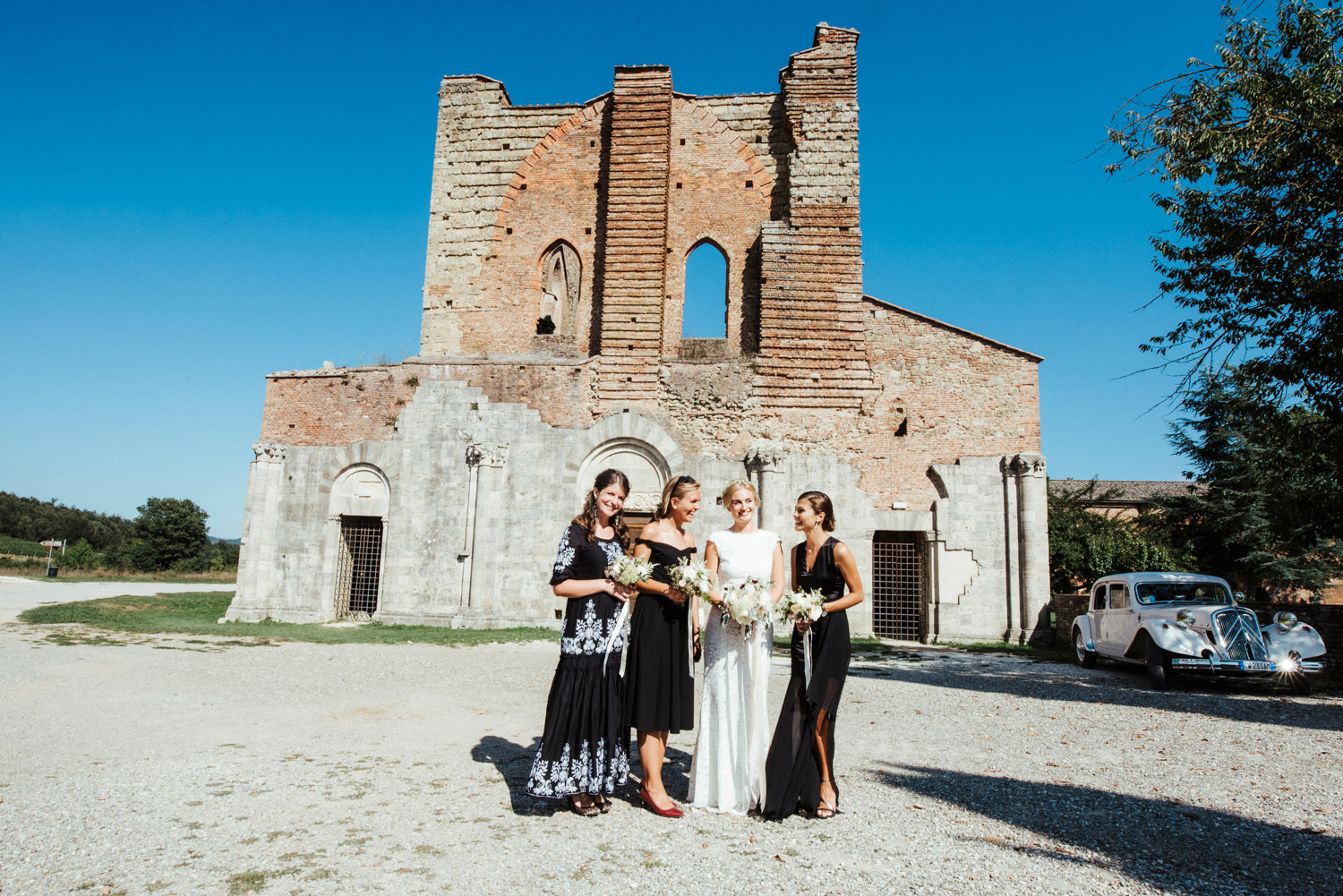 Fashion wedding photographer italy