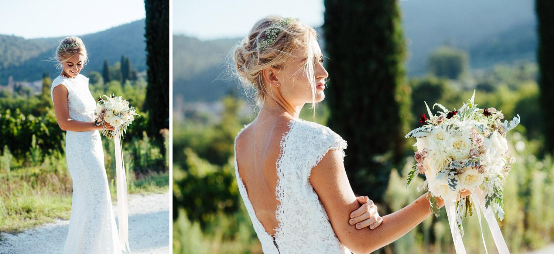tuscany panorama for wedding photos
