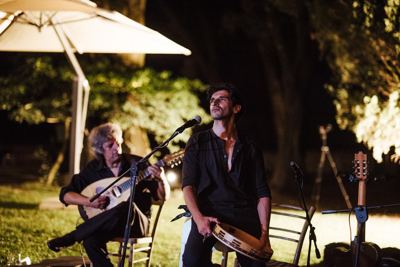 Naples's musicians