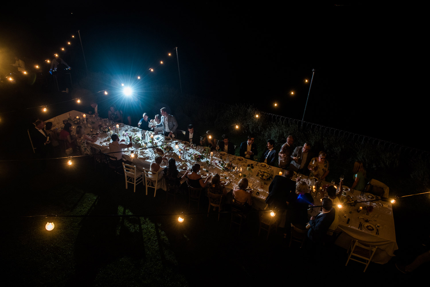 best exclusive wedding venue in Tuscany