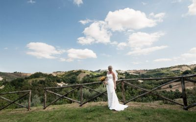 Le Marche Wedding Photography