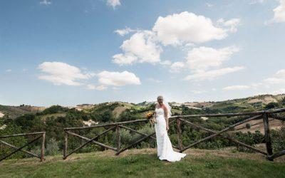 Le Marche Wedding Photography