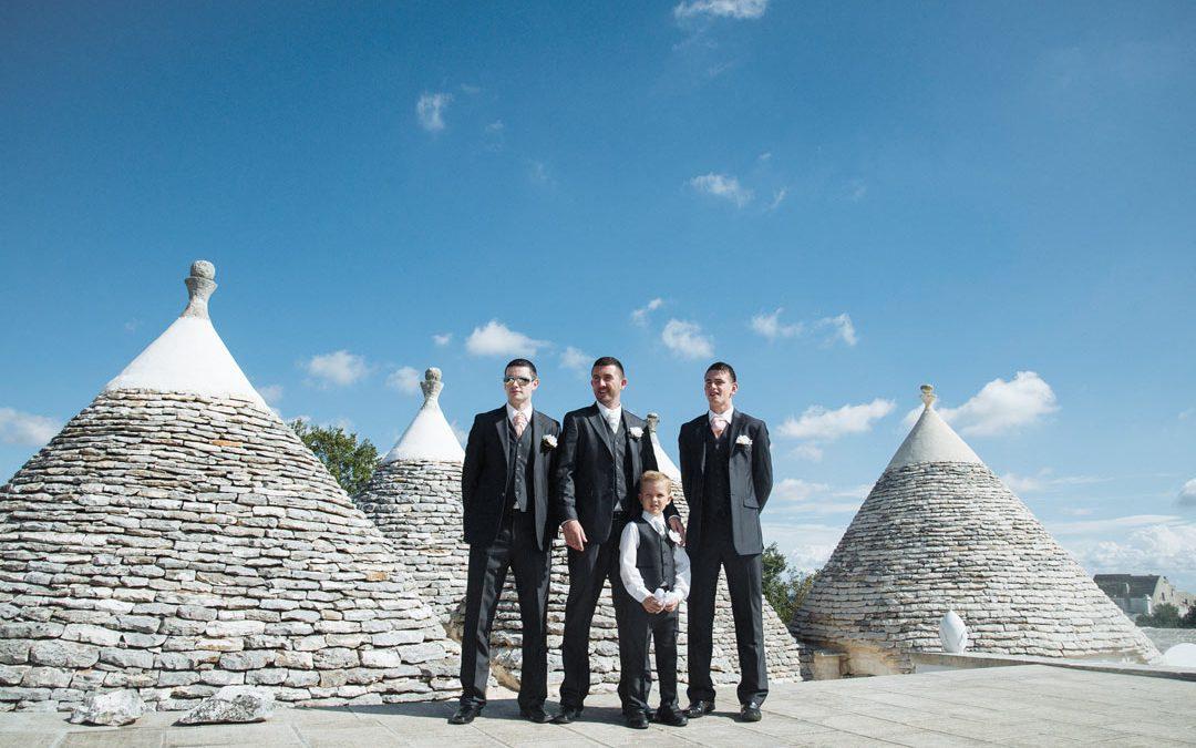 Puglia Wedding Photography