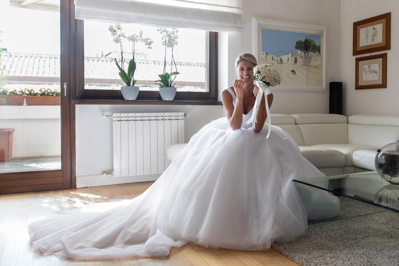 Molaro atelier gown