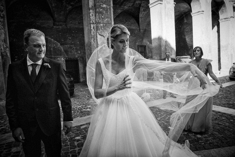 basilica dei santi quattro coronati wedding