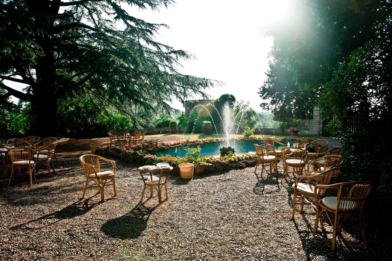 wedding venue san gimignano