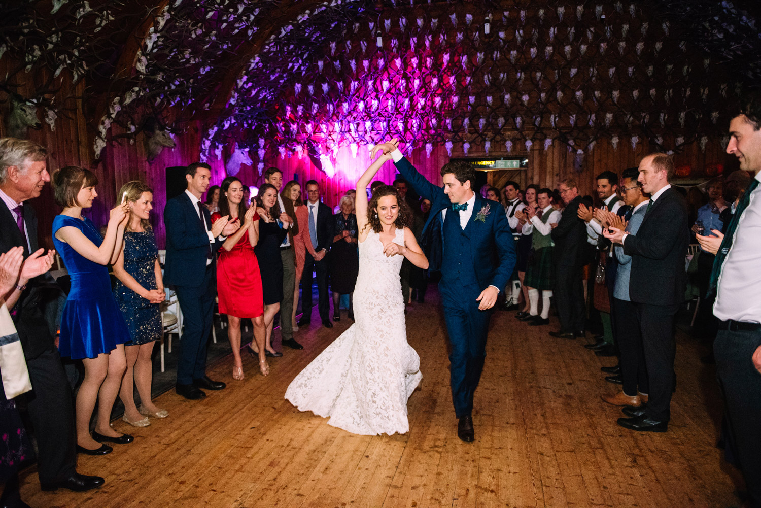 first-dance-stag-ballroom