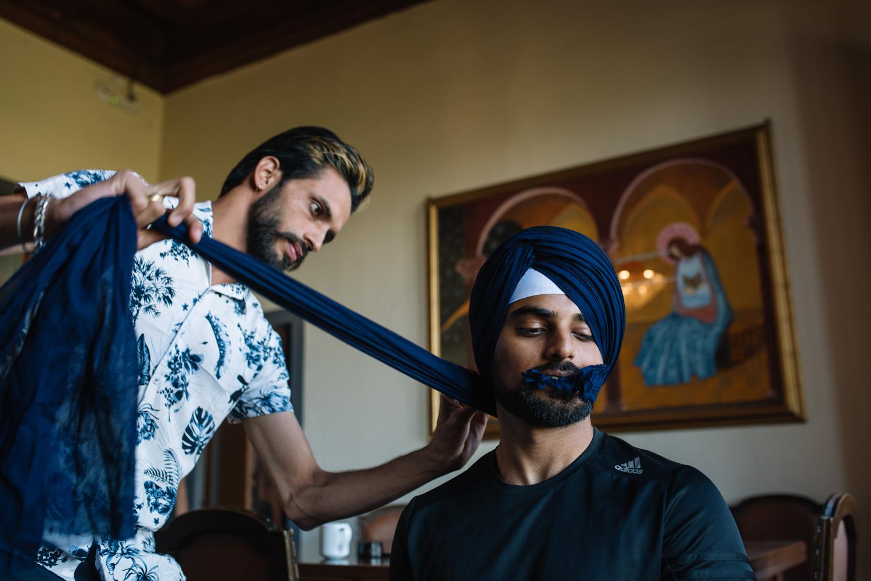 indian-turban