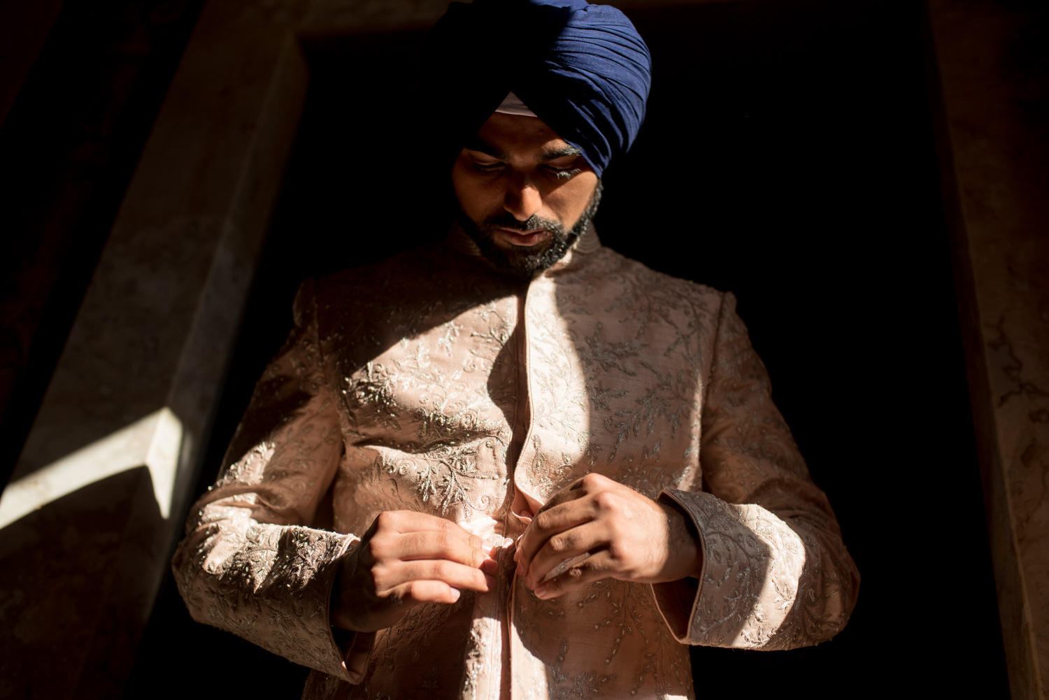 sikh-groom-attire