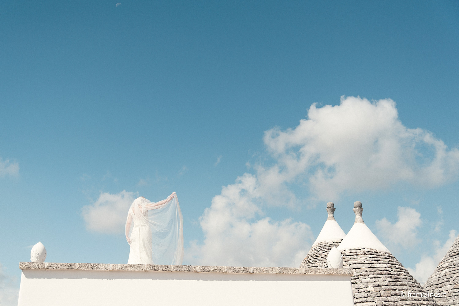 Trulli Wedding