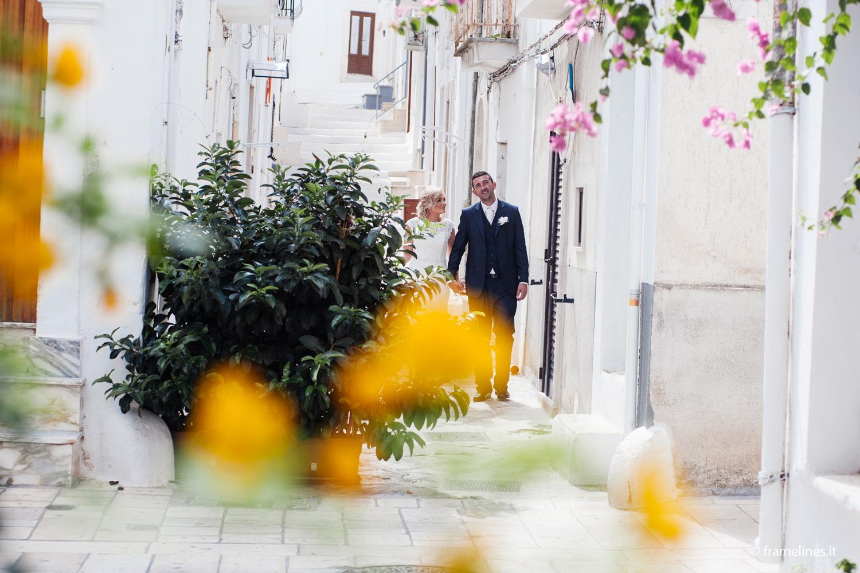 Wedding Photography Apulia