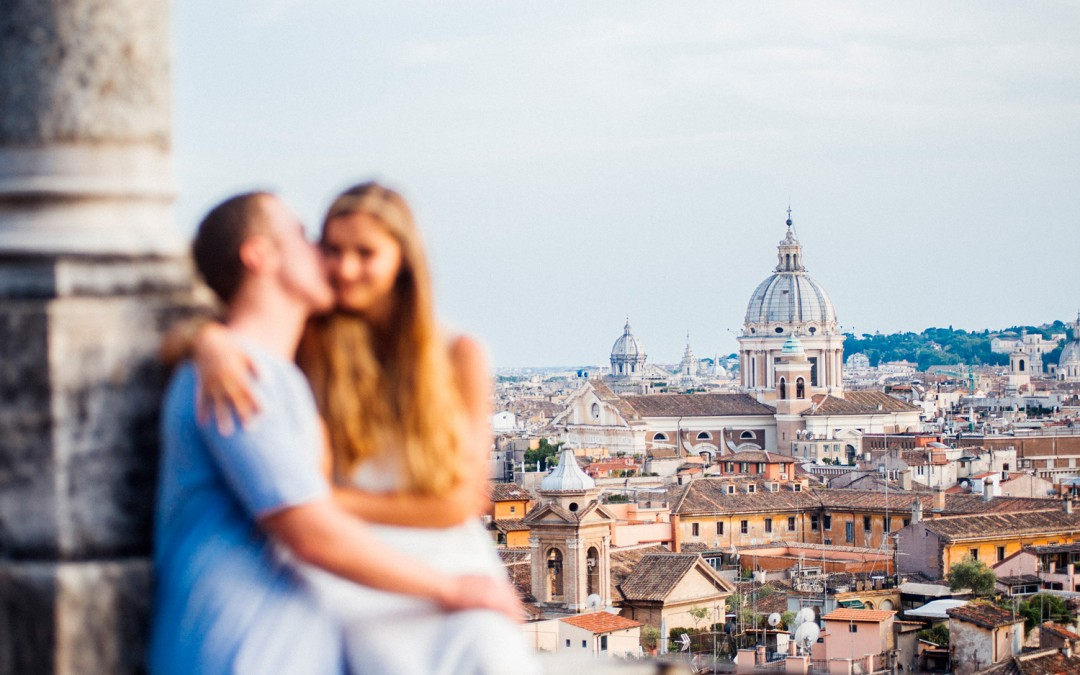Three Killer Tips for a Successful Photoshoot in Rome